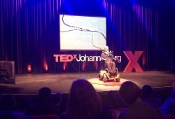 Tedx Martin